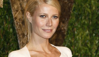 Gweneth Paltrow - Clean Eating - WE ARE CLEAN