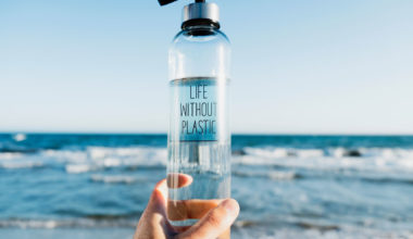 LIFE WITHOUT PLASTIC-CLEAN FOR GOOD- WE ARE CLEAN