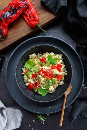 couscous - CLEAN EATING - WE ARE CLEAN