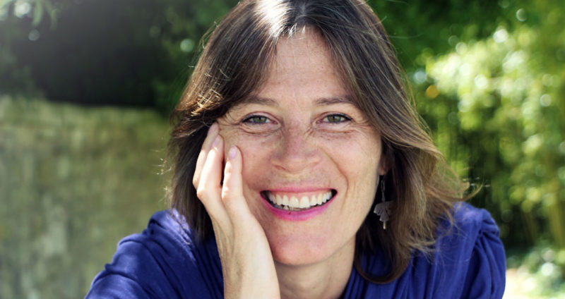 Odile Chabrillac - CLEAN EATING - WE ARE CLEAN