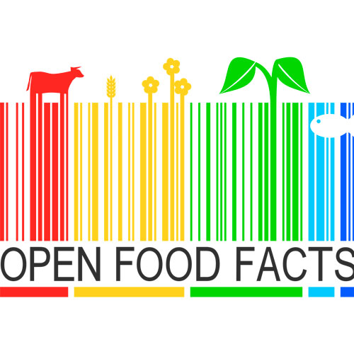 openfoodfacts logo WE ARE CLEAN CLEAN EATING