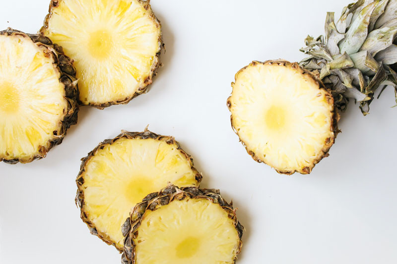 ananas - WE ARE CLEAN - CLEAN EATING