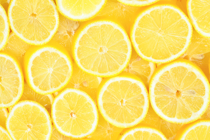citron - WE ARE CLEAN - CLEAN EATING
