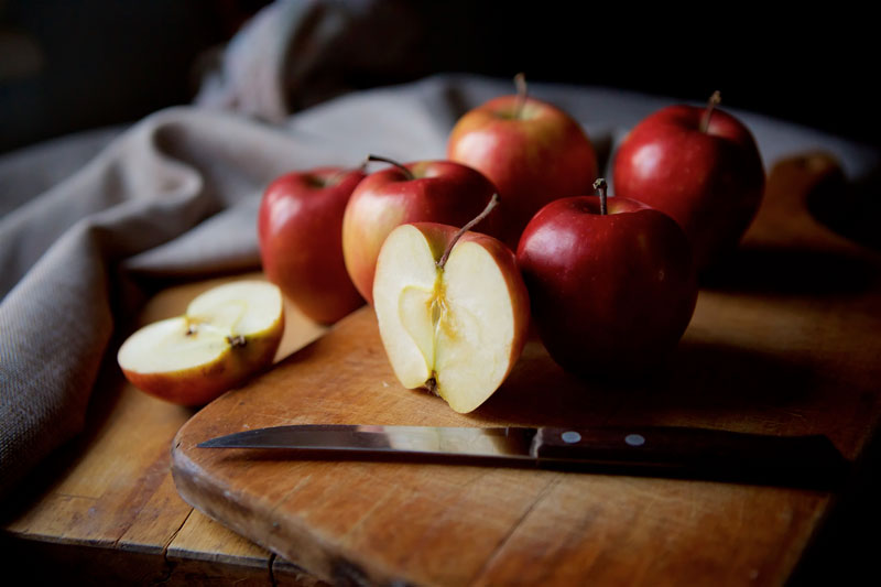 pommes - WE ARE CLEAN - CLEAN EATING