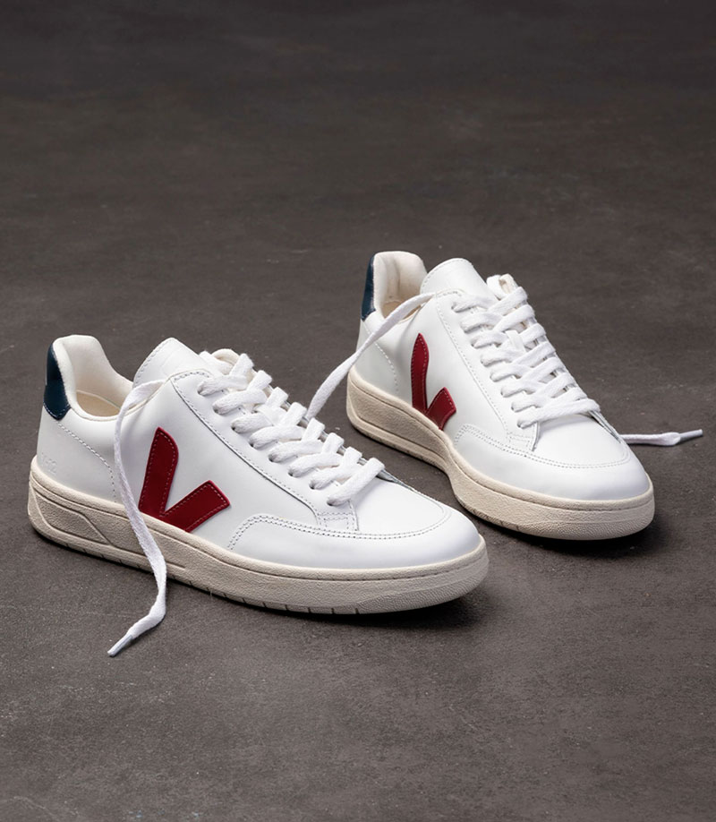 Veja - WE ARE CLEAN - CLEAN FASHION