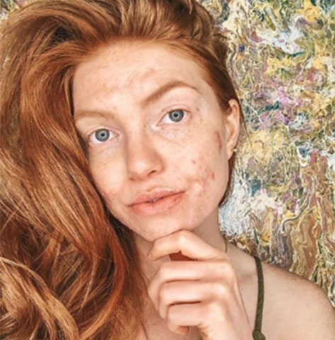 Alexandra Breeze - WE ARE CLEAN - CLEAN BEAUTY