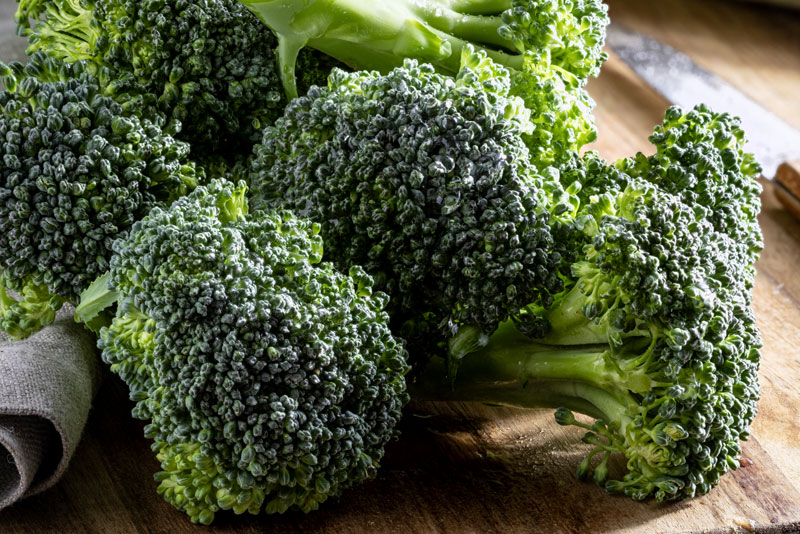 BROCOLI - WE ARE CLEAN - CLEAN EATING