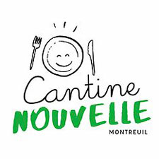cantine nouvelle - WE ARE CLEAN - CLEAN FOR GOOD