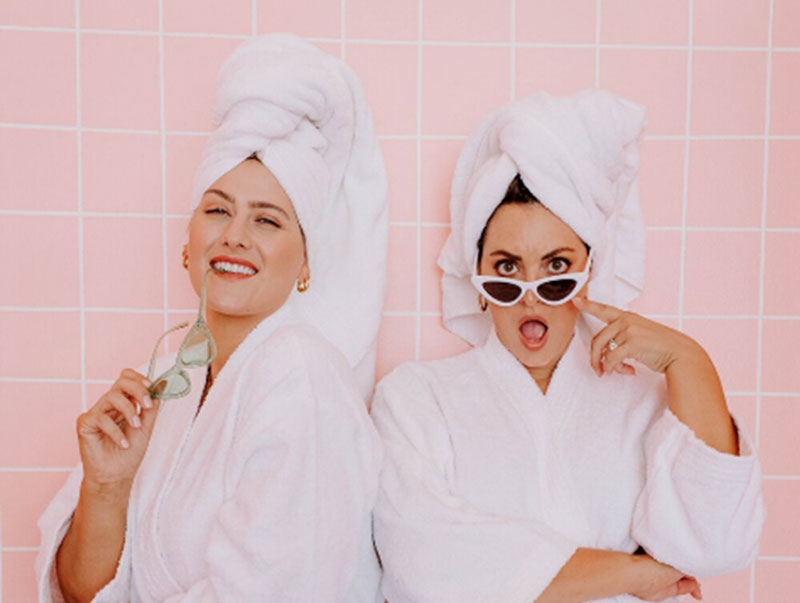 Confident Collective - WE ARE CLEAN - CLEAN BEAUTY