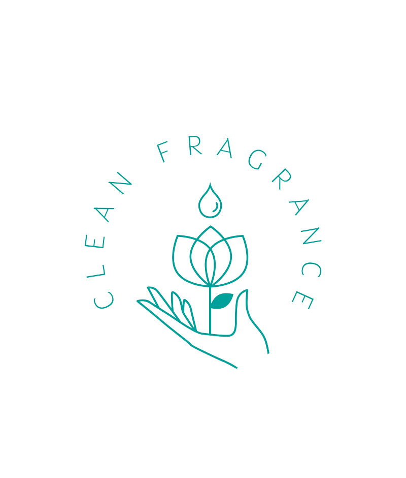Clean Fragrance Label - WE ARE CLEAN - CLEAN BEAUTY