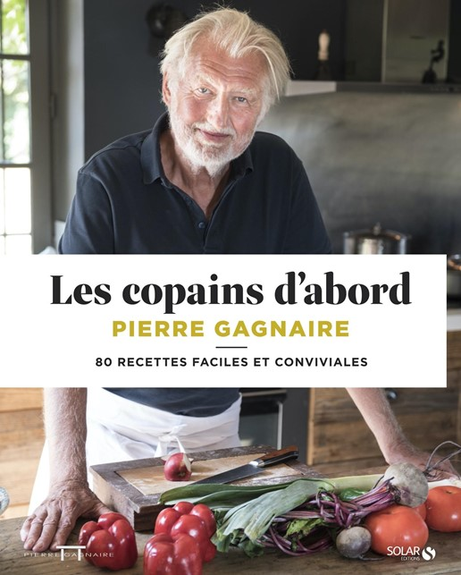 Les copains d'abord - WE ARE CLEAN - CLEAN EATING