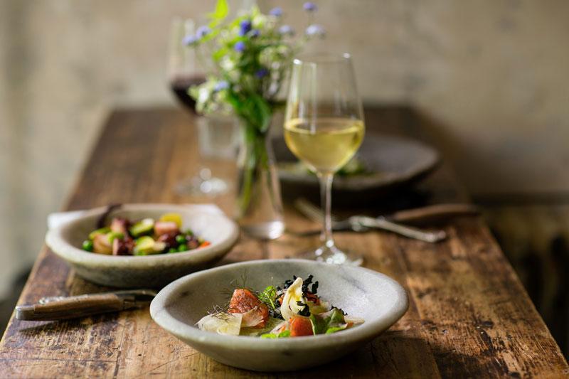 Mollo sur l'alcool - WE ARE CLEAN - CLEAN EATING