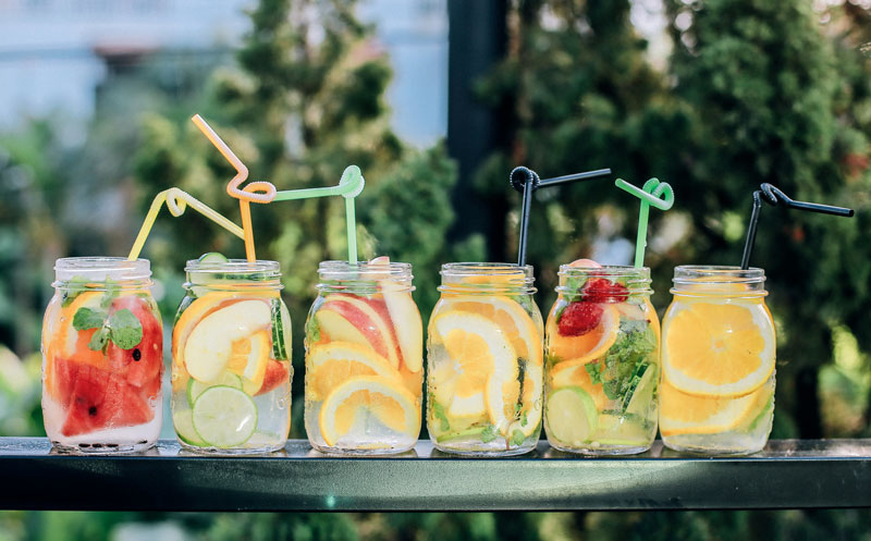 Mollo sur l'alcool 2 - WE ARE CLEAN - CLEAN EATING