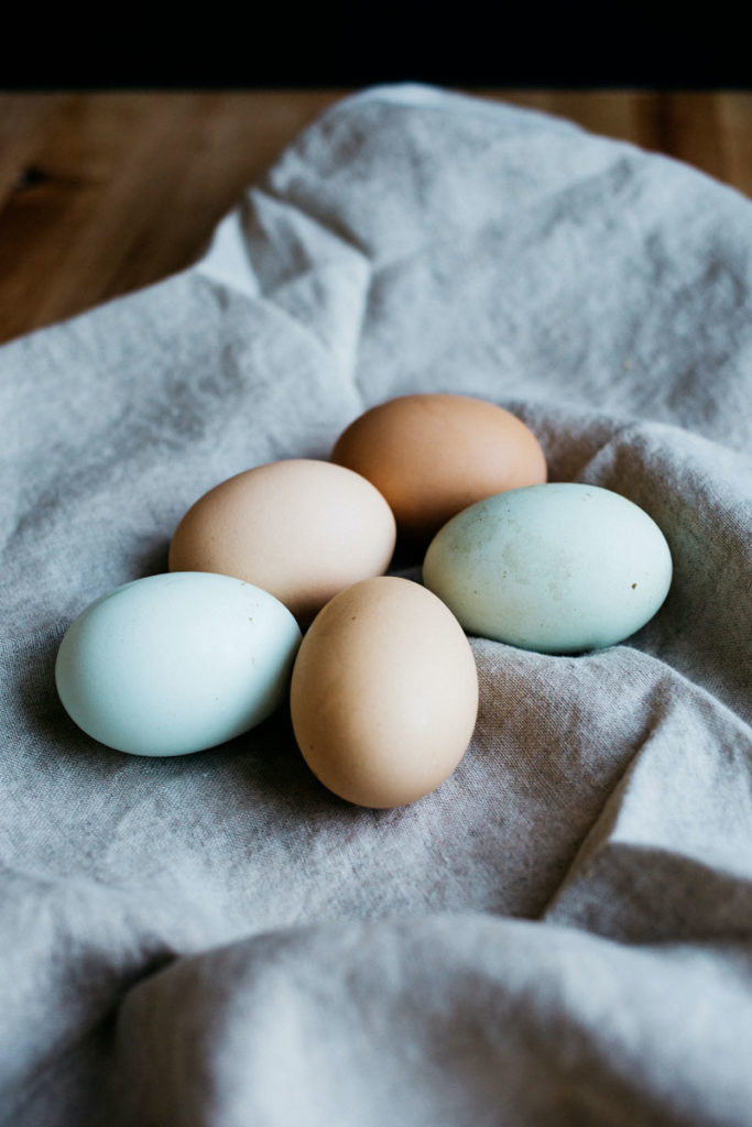 oeufs - WE ARE CLEAN - CLEAN EATING
