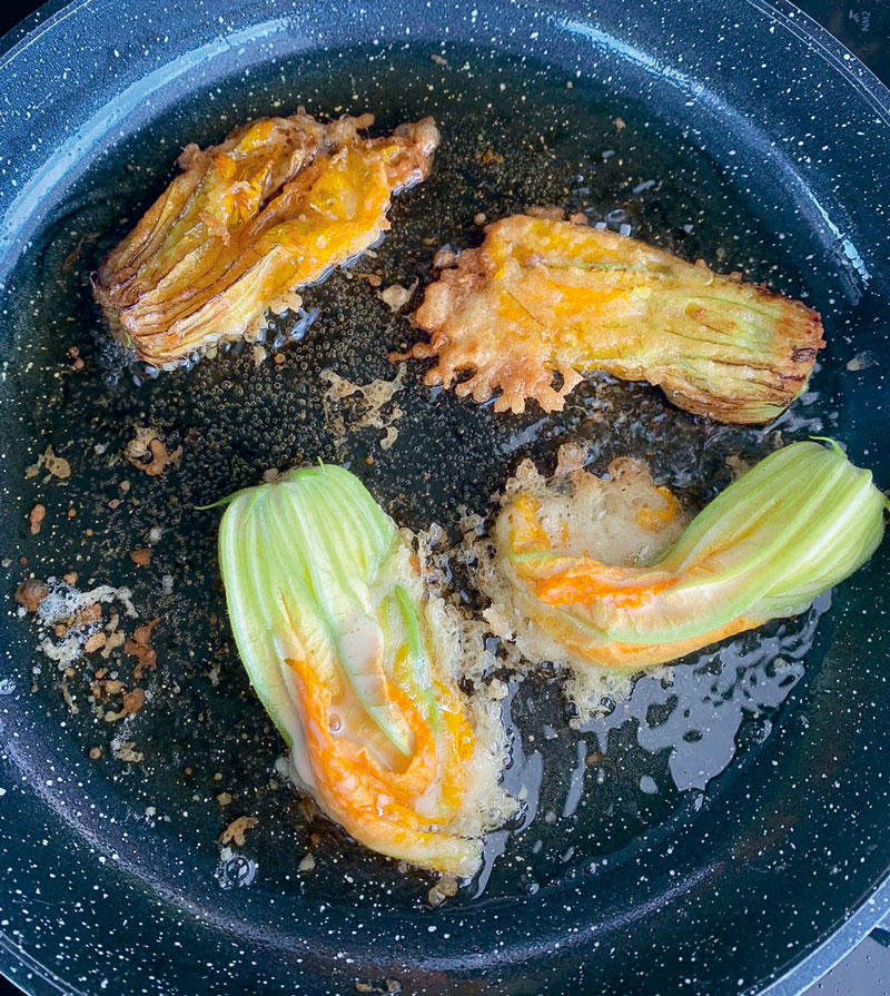 courgettes Thierry Marx - WE ARE CLEAN - CLEAN EATING