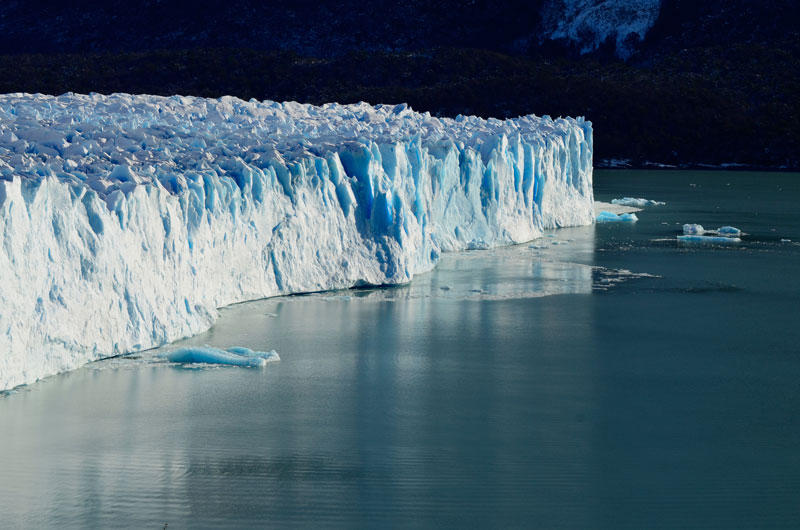Ice melting - WE ARE CLEAN - CLEAN FOR GOOD
